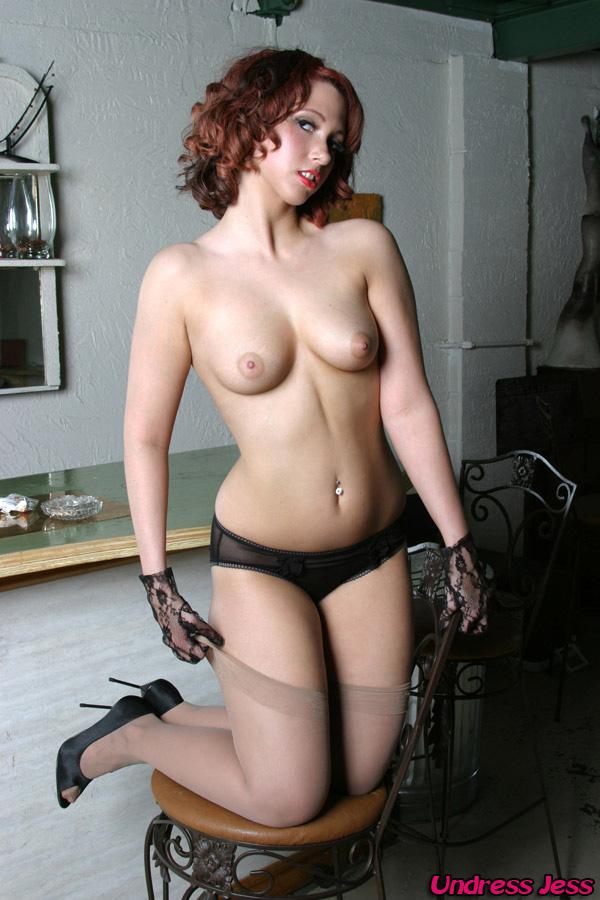 Hot girl next door strips her bikini off on the beach 10